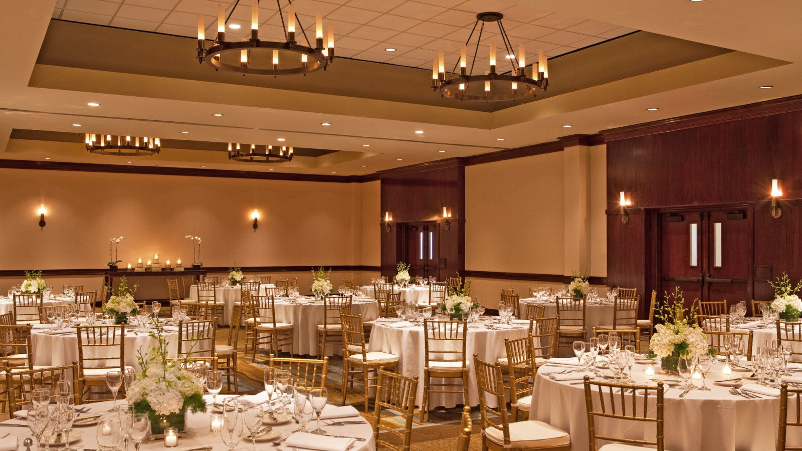 Indian Wedding Dallas - Venues