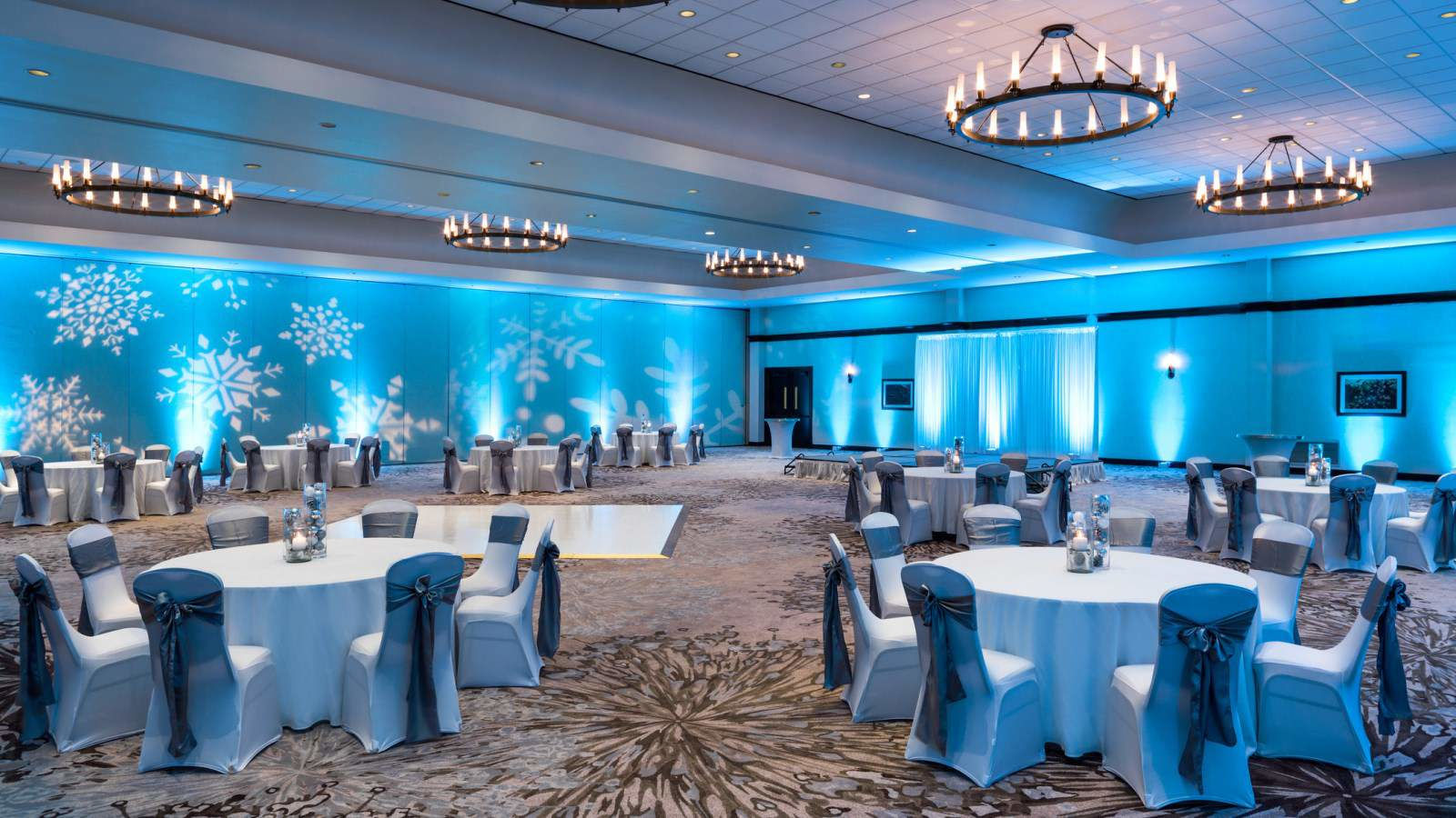 Dallas wedding reception venues the westin dallas fort worth airport dallas wedding venues ballroom junglespirit Image collections