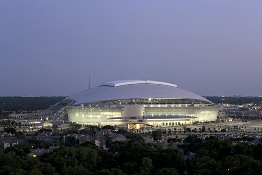 The Westin Dallas Fort Worth Airport - AT&T Stadium