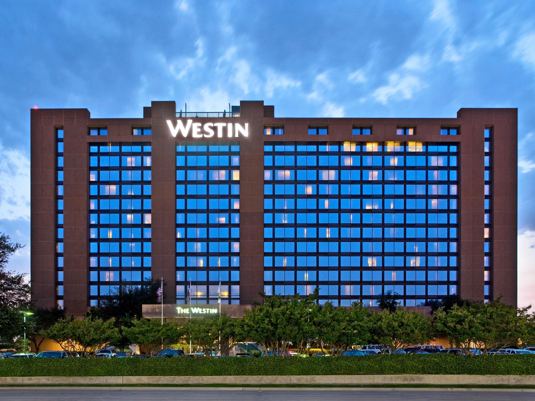 hotels near dfw airport