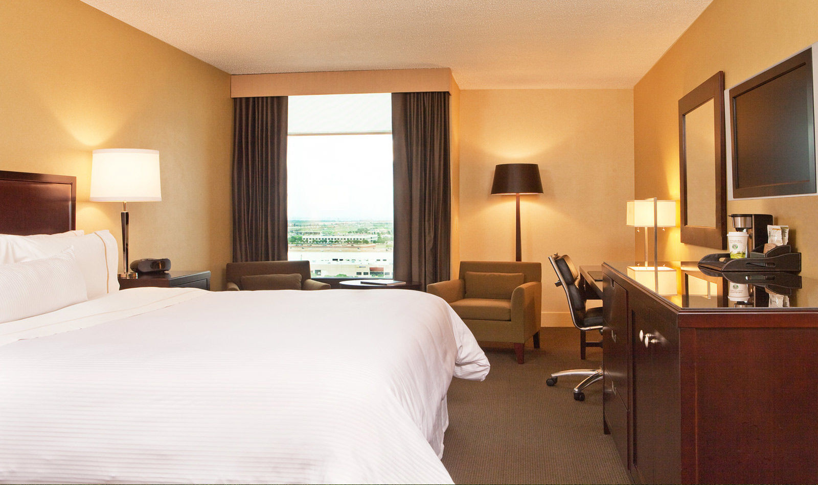 The Westin Dallas Fort Worth Airport - Room