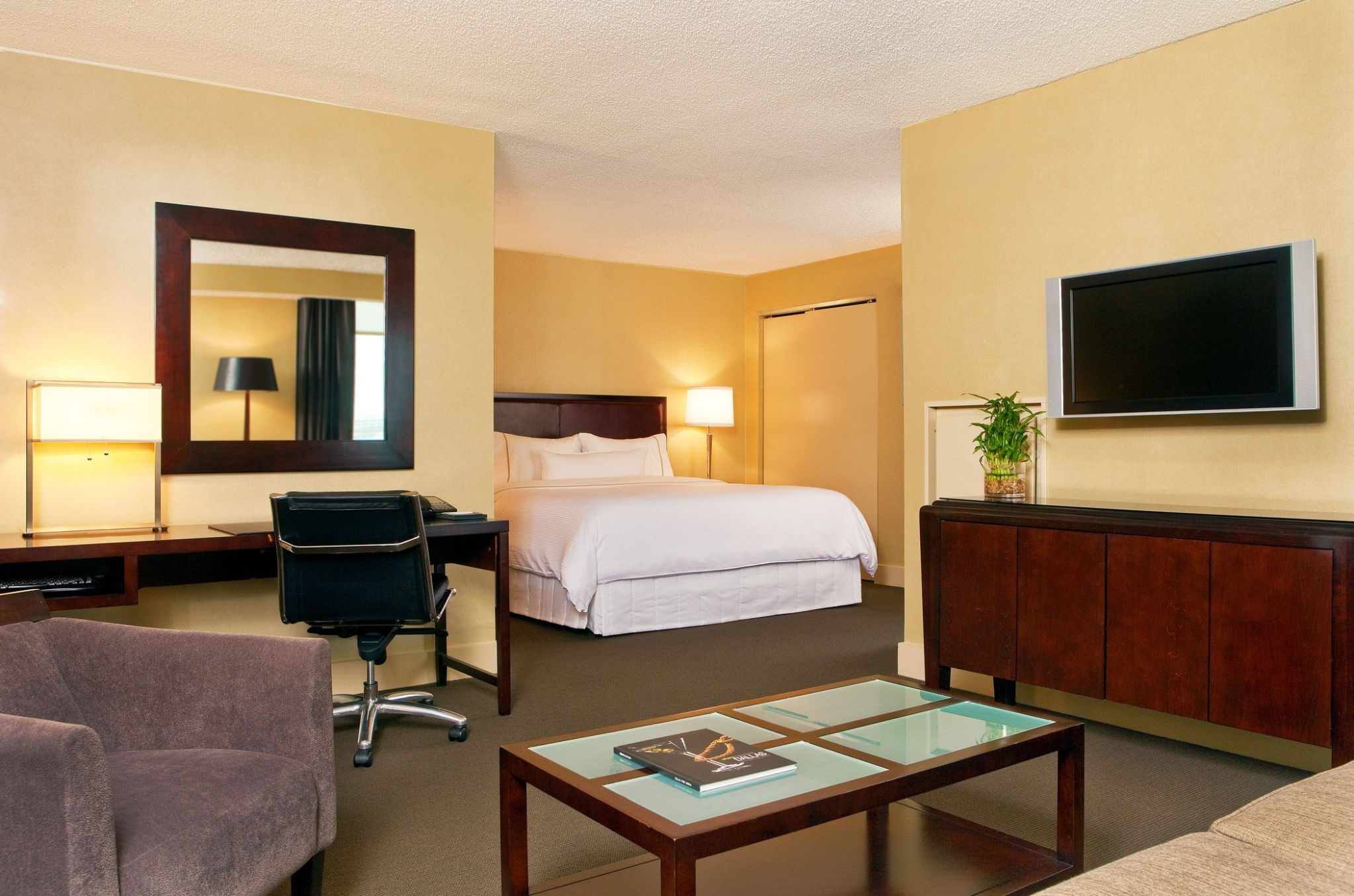 The Westin Dallas Fort Worth Airport - Suite
