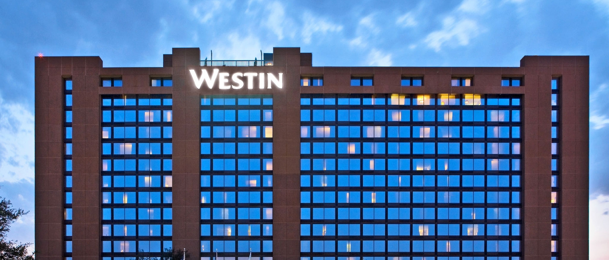 The Westin Dallas Fort Worth Airport - Exterior